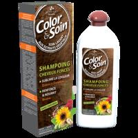 COLOR&SOIN Shampooing cheveux colorés foncés Fl/250ml à LA SEYNE SUR MER