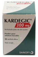 KARDEGIC 300 mg, poudre pour solution buvable en sachet à LA SEYNE SUR MER