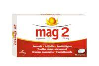 MAG 2 100 mg Comprimés B/60 à LA SEYNE SUR MER