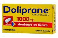 DOLIPRANE 1000 mg Comprimés Plq/8 à LA SEYNE SUR MER