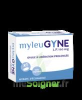 MYLEUGYNE L.P. 150 mg, ovule à libération prolongée Plq/1 à LA SEYNE SUR MER