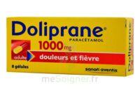 DOLIPRANE 1000 mg Gélules Plq/8 à LA SEYNE SUR MER