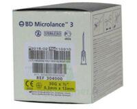 BD MICROLANCE 3, G30 1/2, 0,30 mm x 13 mm, jaune  à LA SEYNE SUR MER