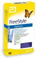 Freestyle Optium électrode B/100 à LA SEYNE SUR MER