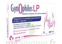 GYNOPHILUS LP COMPRIMES VAGINAUX, bt 2 à LA SEYNE SUR MER