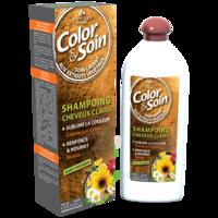 COLOR&SOIN Shampooing cheveux colorés clairs Fl/250ml à LA SEYNE SUR MER