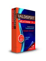 VALDISPERT MELATONINE 1.9 mg à LA SEYNE SUR MER