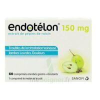 ENDOTELON 150 mg, comprimé enrobé gastro-résistant à LA SEYNE SUR MER