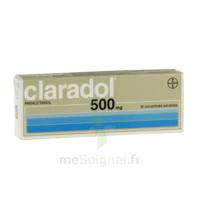 CLARADOL 500 mg, comprimé sécable à LA SEYNE SUR MER