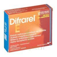 DIFRAREL E, comprimé enrobé 2Plq/12 (24) à LA SEYNE SUR MER
