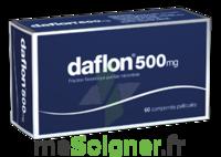 DAFLON 500 mg Comprimés pelliculés Plq/60 à LA SEYNE SUR MER