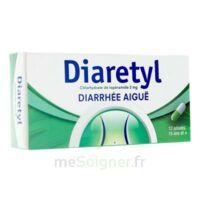 DIARETYL 2 mg, gélule à LA SEYNE SUR MER
