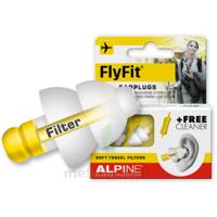 Bouchons d'oreille FlyFit ALPINE à LA SEYNE SUR MER