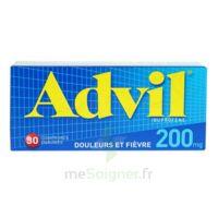 ADVIL 200 mg, comprimé enrobé B/30 à LA SEYNE SUR MER