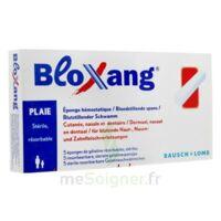 BLOXANG Eponge de gélatine stérile hémostatique B/5 à LA SEYNE SUR MER