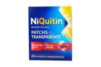 NIQUITIN 7 mg/24 heures, dispositif transdermique B/28 à LA SEYNE SUR MER