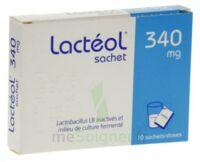 LACTEOL 340 mg, poudre pour suspension buvable en sachet-dose à LA SEYNE SUR MER