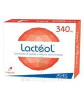 LACTEOL 340 mg, 10 gélules à LA SEYNE SUR MER