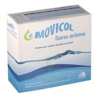 MOVICOL SANS AROME, poudre pour solution buvable en sachet à LA SEYNE SUR MER
