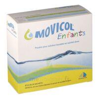 MOVICOL ENFANTS, poudre pour solution buvable en sachet-dose à LA SEYNE SUR MER