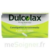 DULCOLAX 10 mg, suppositoire à LA SEYNE SUR MER