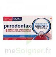 Parodontax Complete protection dentifrice lot de 2 à LA SEYNE SUR MER