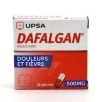 DAFALGAN 500 mg Gélules 2plq/8 (16) à LA SEYNE SUR MER