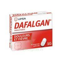 DAFALGAN 1000 mg Comprimés pelliculés Plq/8 à LA SEYNE SUR MER