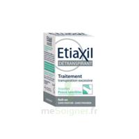 Etiaxil Aisselles Déodorant peau sèche 15ml à LA SEYNE SUR MER