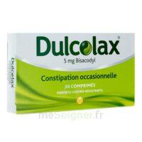 DULCOLAX 5 mg Comprimés enrobés gastro-résistants Plq/30 à LA SEYNE SUR MER