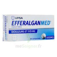 EFFERALGANMED 500 mg, comprimé à LA SEYNE SUR MER