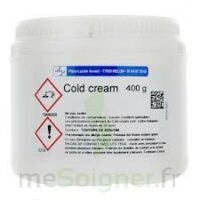COLD CREAM COOPER, pot 400 g à LA SEYNE SUR MER