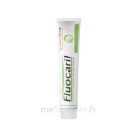 FLUOCARIL bi-fluoré 250 mg Pâte dentifrice menthe T/125ml à LA SEYNE SUR MER