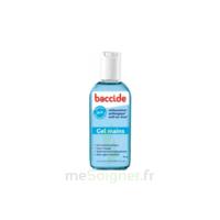 Baccide Gel mains désinfectant sans rinçage 75ml à LA SEYNE SUR MER