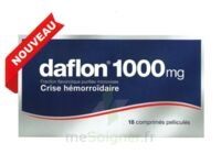 Daflon 1000 mg Comprimés pelliculés Plq/18 à LA SEYNE SUR MER