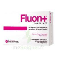 Fluon+ Comprimés B/60 à LA SEYNE SUR MER