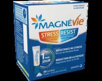 Magnevie Stress Resist Poudre orale B/30 Sticks à LA SEYNE SUR MER
