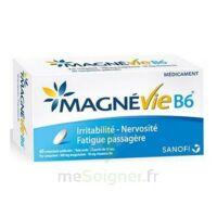 Magnevie B6 100 mg/10 mg Comprimés pelliculés Plaq/60 à LA SEYNE SUR MER
