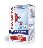 Nociceptol Attaque Comprimé articulations B/50 à LA SEYNE SUR MER
