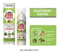 Polidis Lotion bi-phase anti-poux et lentes 80ml à LA SEYNE SUR MER