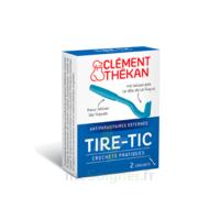 Clément Thékan Tire Tic Crochet B/2 à LA SEYNE SUR MER