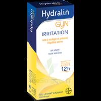 Hydralin Gyn Gel calmant usage intime 200ml à LA SEYNE SUR MER