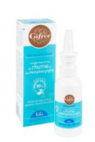 Gifrer Physiologica Septinasal Solution nasale nez bouché rhume 50ml à LA SEYNE SUR MER