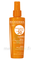 Photoderm Bronz SPF30 Spray 200ml à LA SEYNE SUR MER