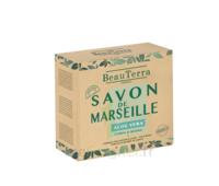 Beauterra - Savon de Marseille - Aloé Vera - 100g à LA SEYNE SUR MER