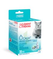 Clément Thékan Ocalm phéromone Recharge liquide chat Fl/44ml à LA SEYNE SUR MER