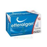 EFFERALGANMED 1 g Cpr eff T/8 à LA SEYNE SUR MER