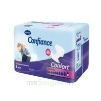 Confiance Confort Absorption 10 Taille Large à LA SEYNE SUR MER
